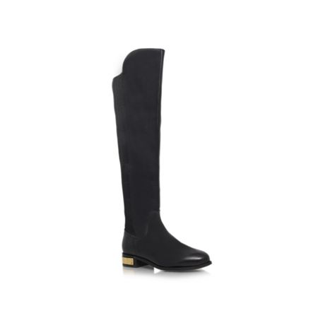 Carvela Pacific Low Heeled Over The Knee Boots