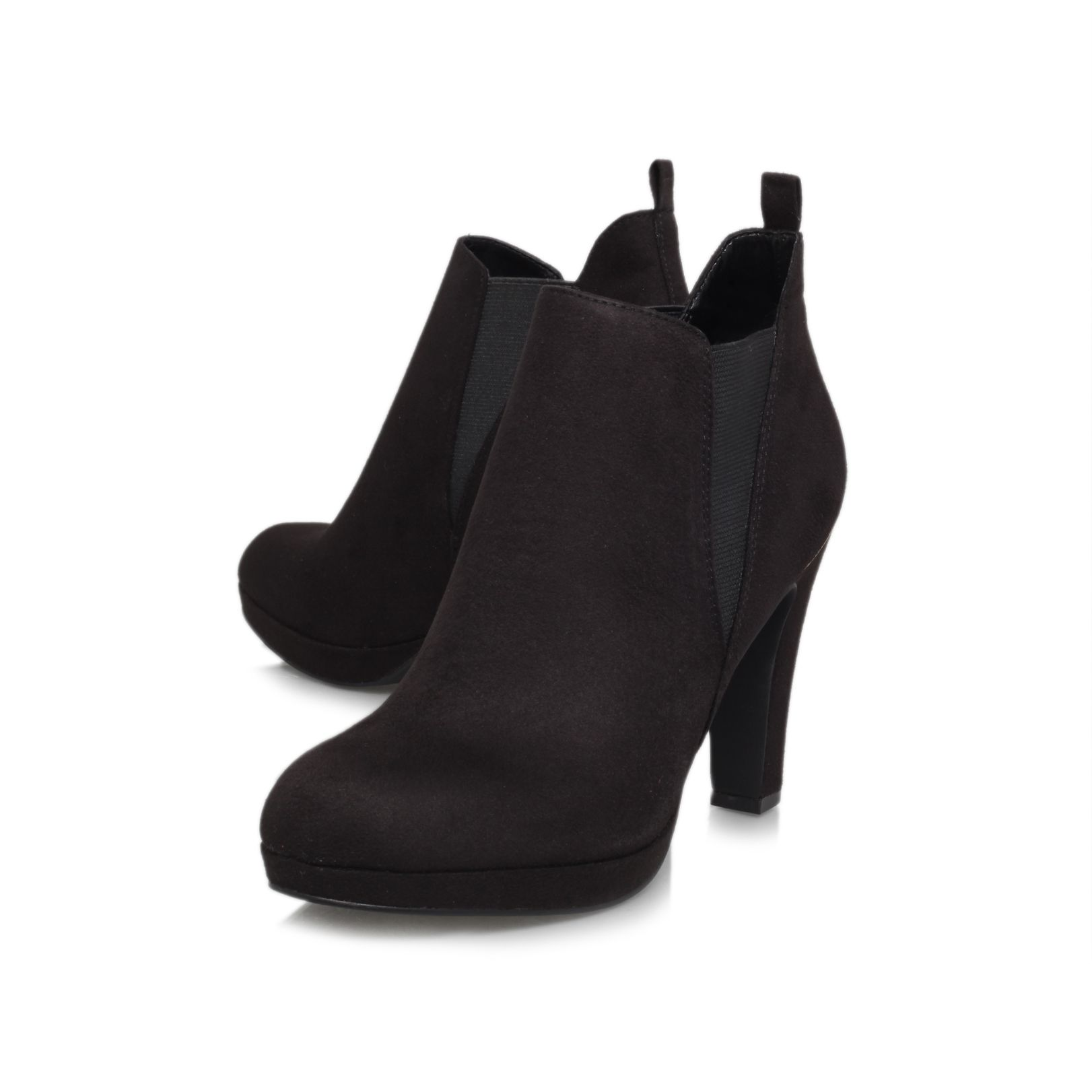 Tempt high heeled boots