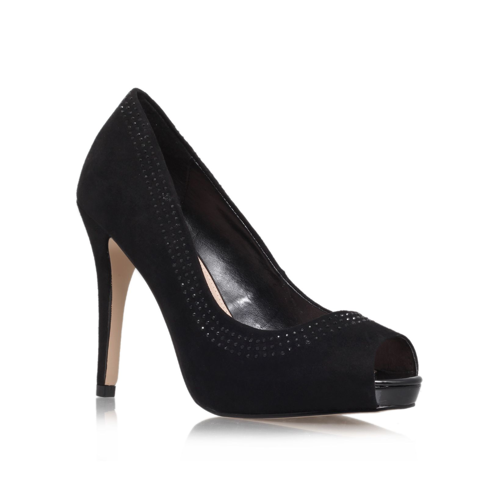 Larissa Court Shoes