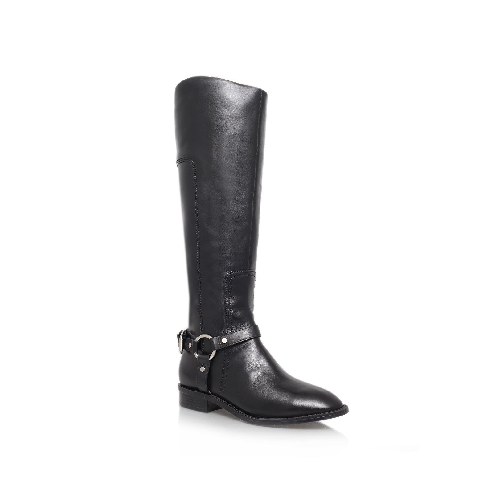 Batley knee high boots