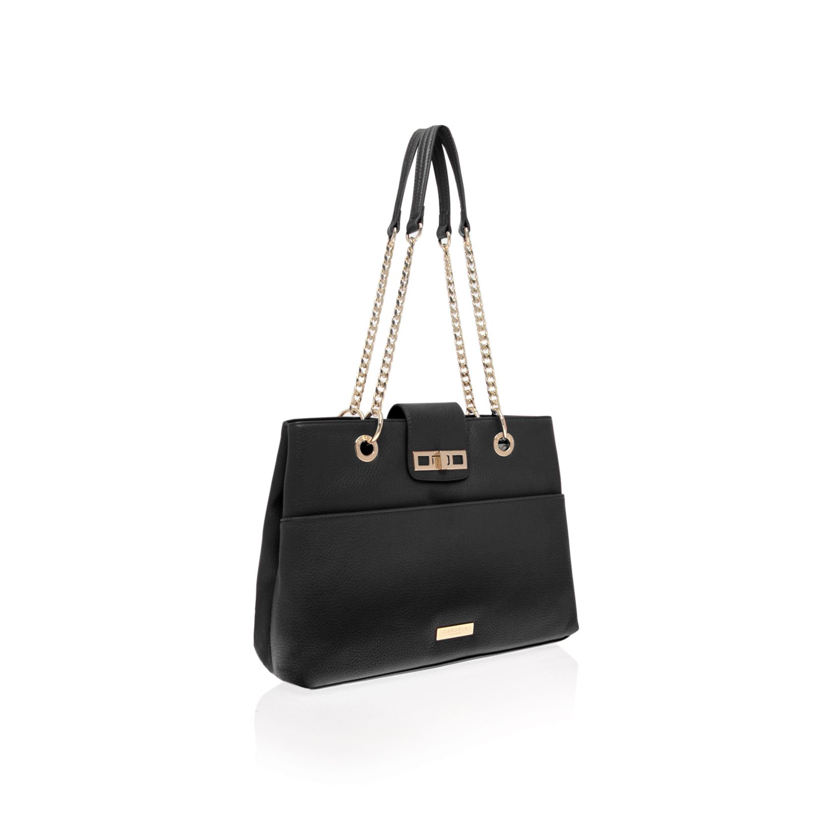 Collette chain bag