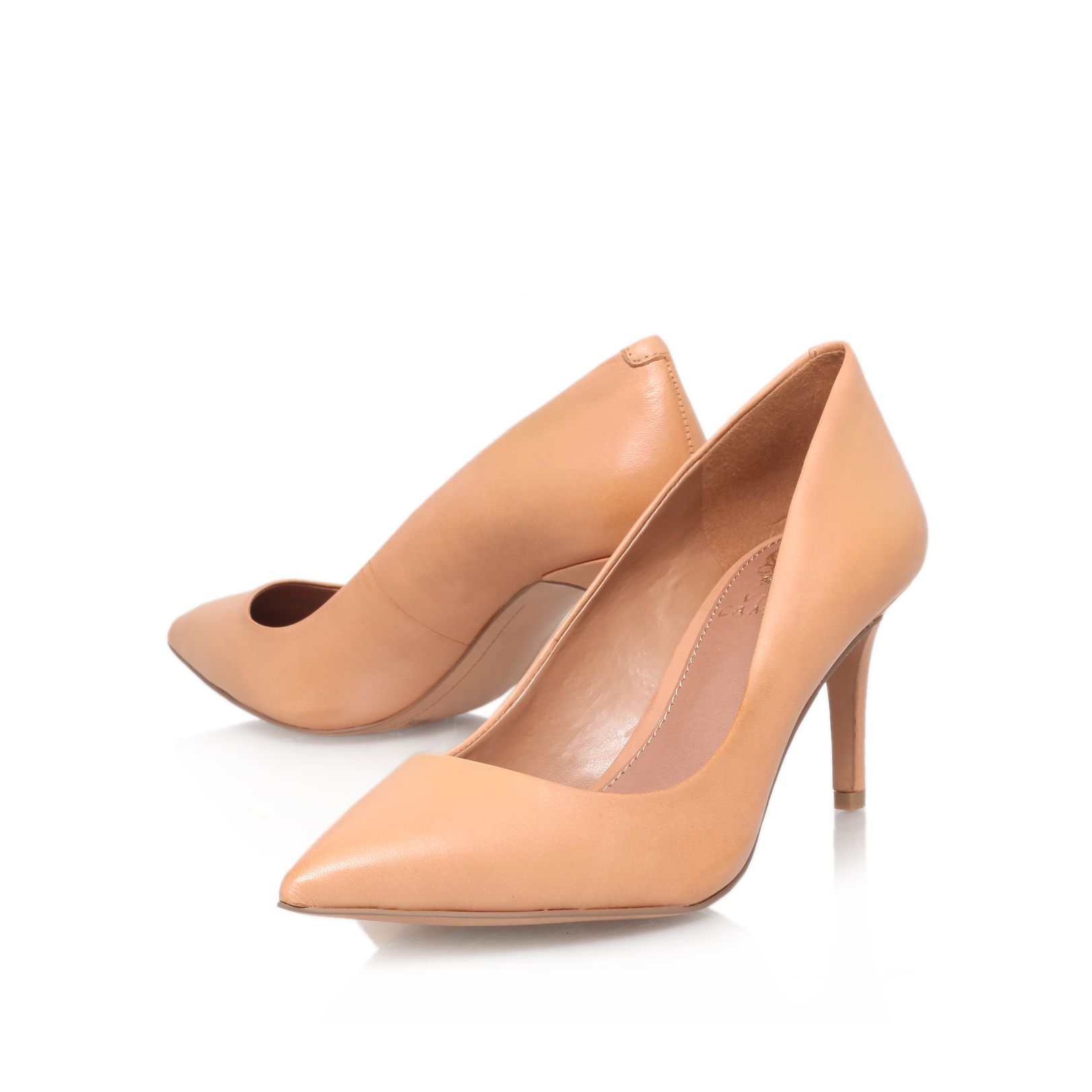 Cassina court shoes