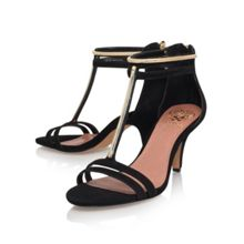 Mitzy high heeled sandals