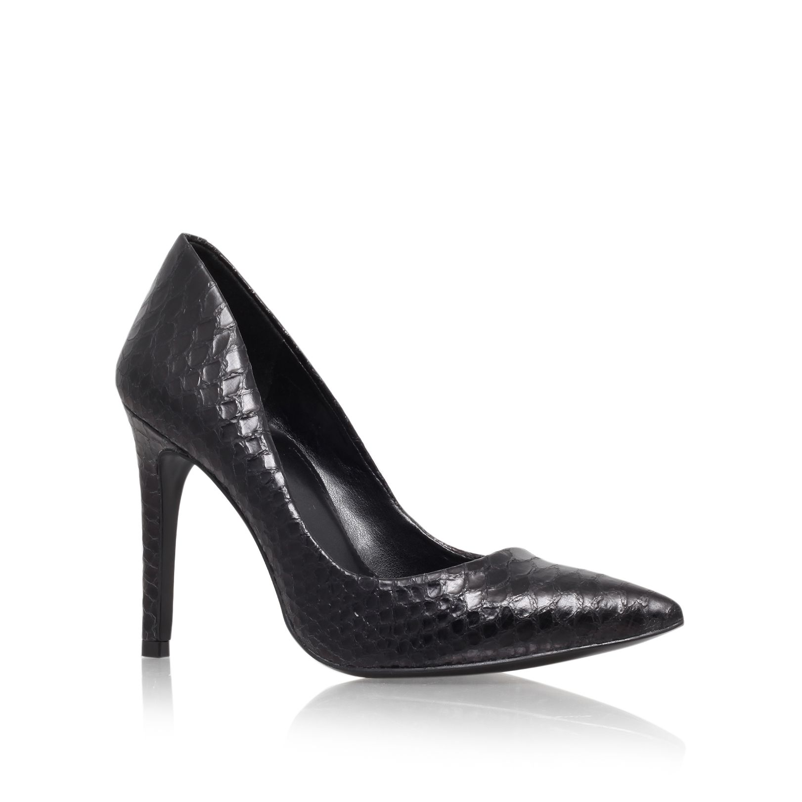 Westin high heeled court shoes
