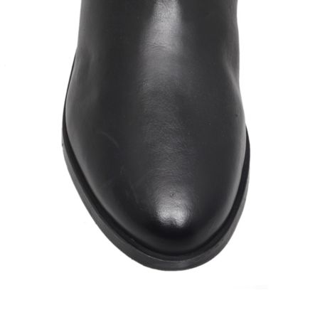 Miss KG Wandsworth flat leather boots