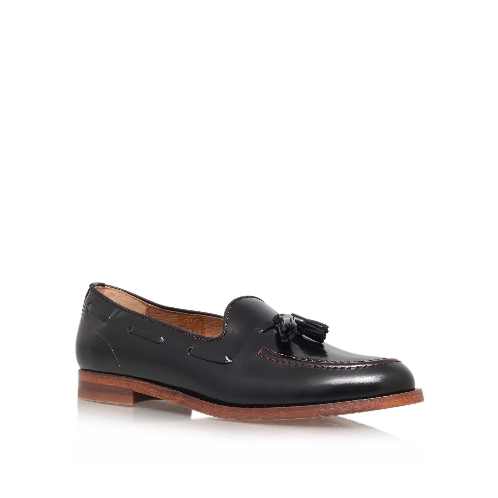 Stanford leather loafer