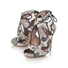Hattie high heeled sandals