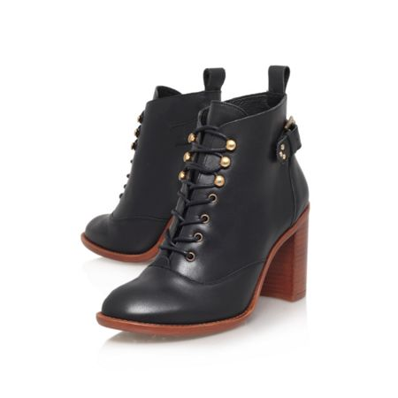 KG Sweet Lace Up Boot