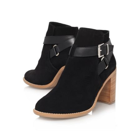 KG Scarlett ankle boots