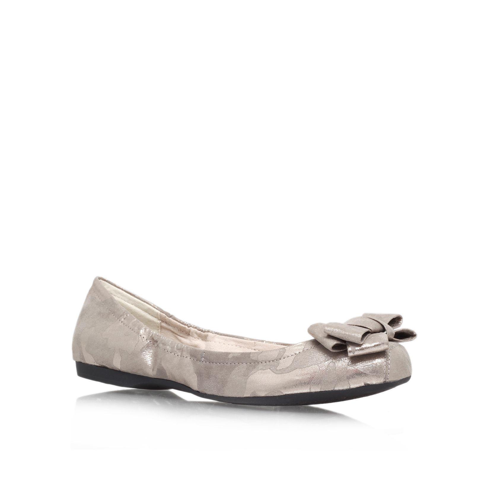 Milee slip on pumps