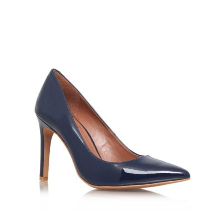 Vince Camuto Lymon high heeled court shoes