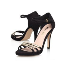 Sabrina high heeled court shoes