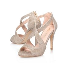 Shae Court Shoe