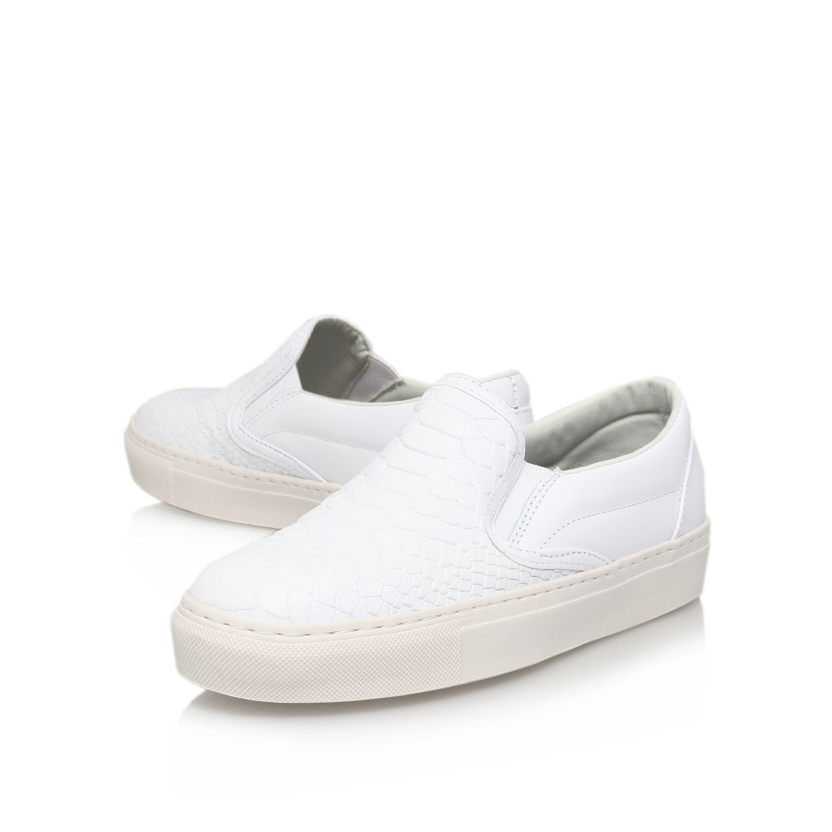 Londres casual slip on sneaker