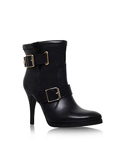 Ember 2 high heel ankle boots