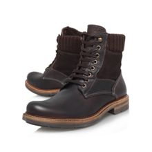 KG New Hampshire Lace Up Work Boots