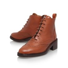 Savoy ankle boots