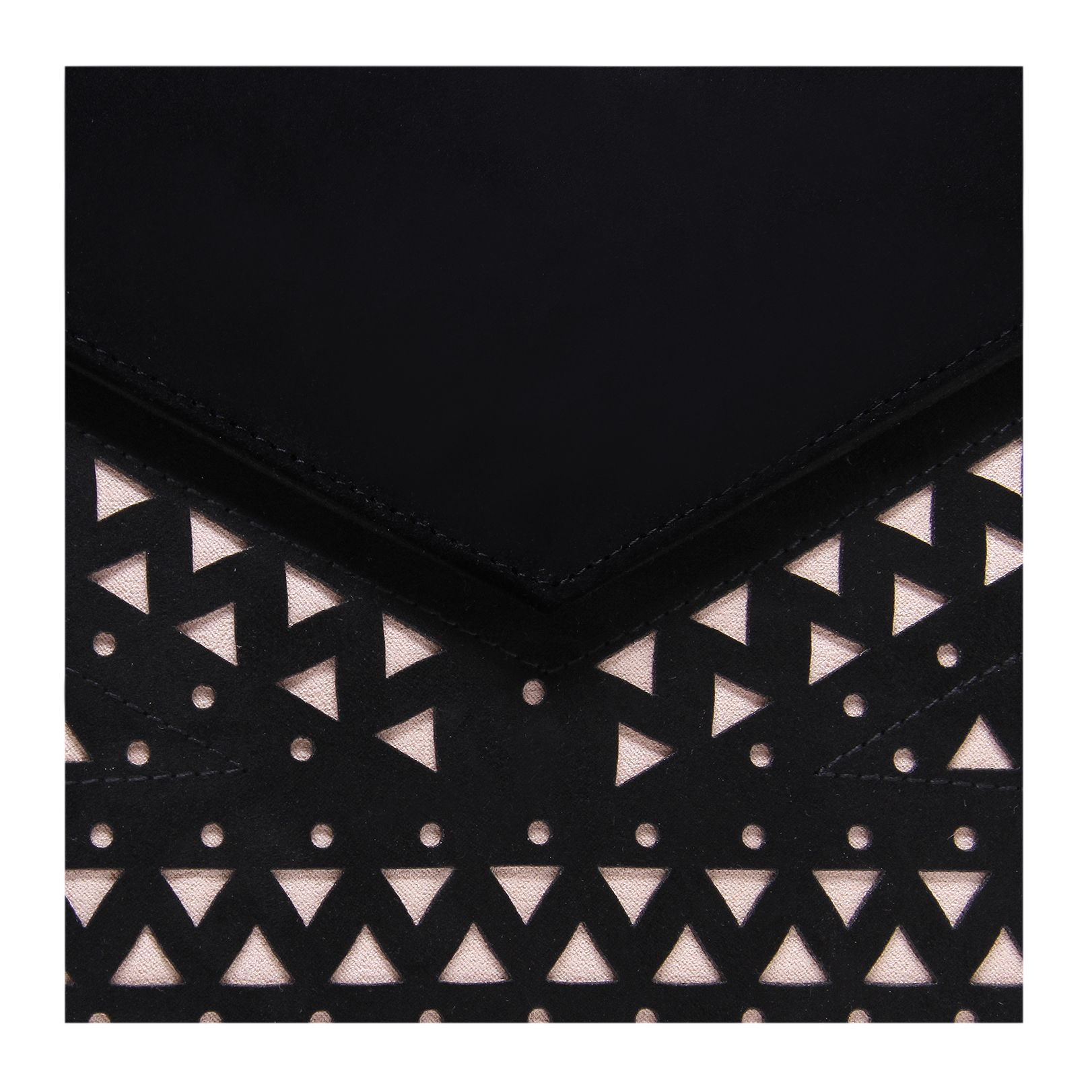 Gabby clutch bag