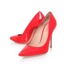 Ellen high heel court shoes