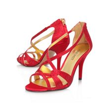 Asvelia II High Heeled Court Shoe