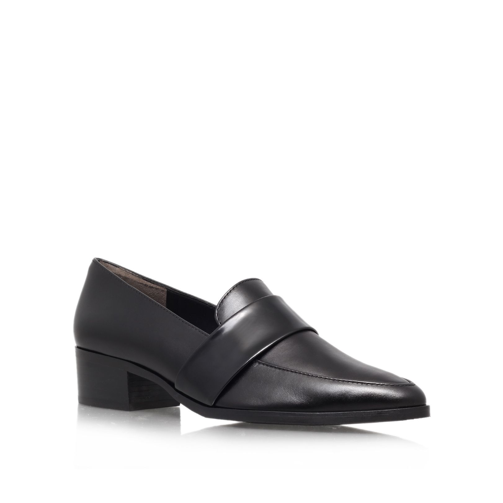 Elaine leather loafers