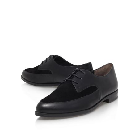 Paul Green Jill flat brogues
