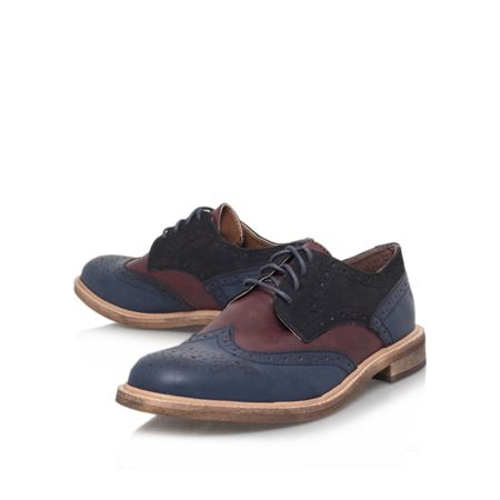 KG Worthington Lace Up Brogue