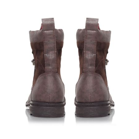 KG Cotterill Lace Up Boot
