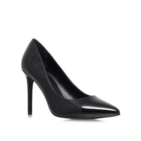KG Bailey high heel court shoes
