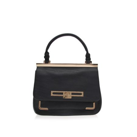 Carvela Annelise Lock handbag