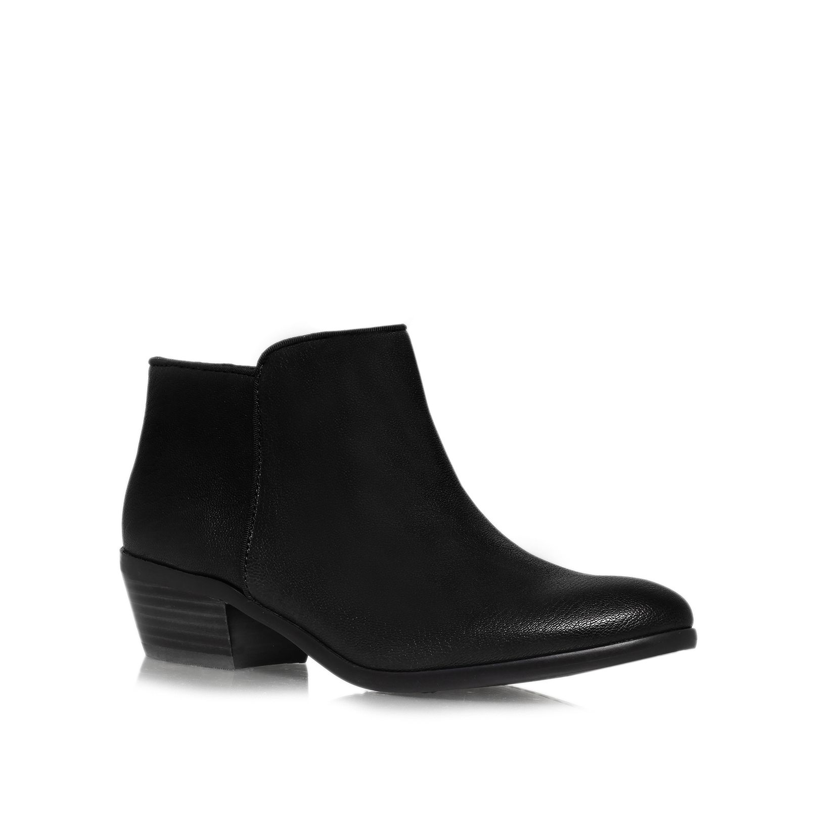 Sam Edelman Petty low heeled ankle boots