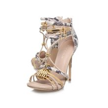 KG Native high heel occasion shoes