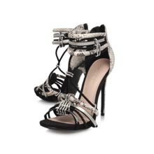 Native high heel occasion shoes