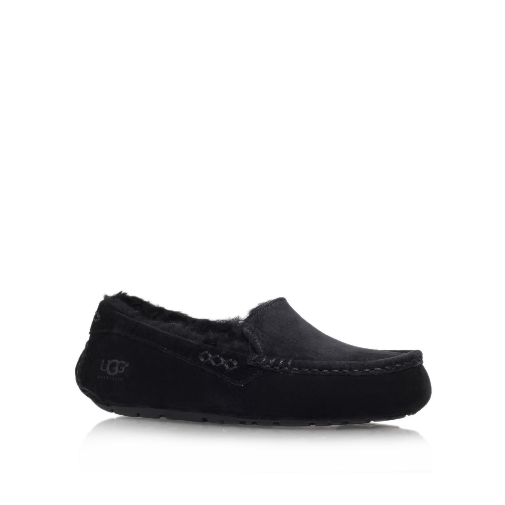 Ansley Flat Slip On Loafer