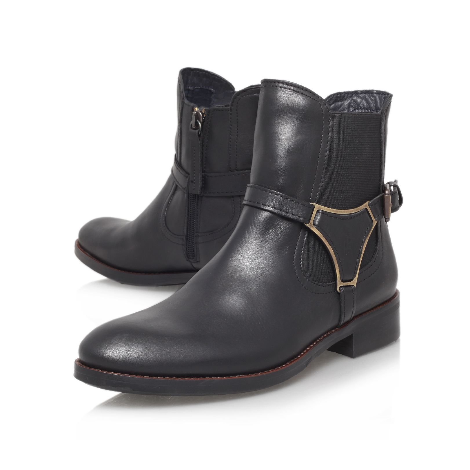 Hamilton Ankle Boot