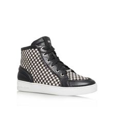 Keaton Lace Up High Tops
