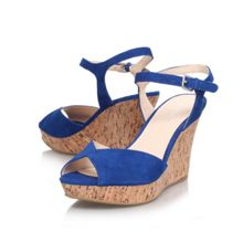 Bigeasy wedges