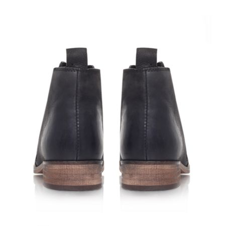 Miss KG Spitfire flat ankle boots