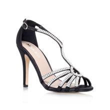 Pippa embellished strappy sandals