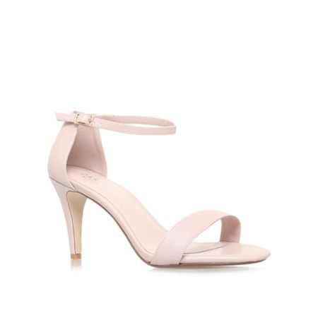 Carvela Kiwi high heel strappy sandals