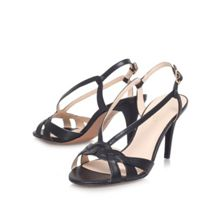 Itani high heeled strappy sandals