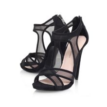 Haze high heeled strappy sandals