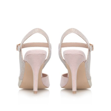 Carvela Lou high heel sandals