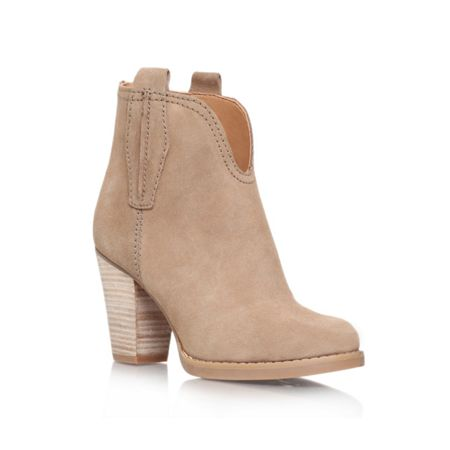 Nine West Cally heeled ankle boots