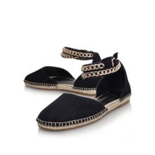 KG Magma flat casual shoes