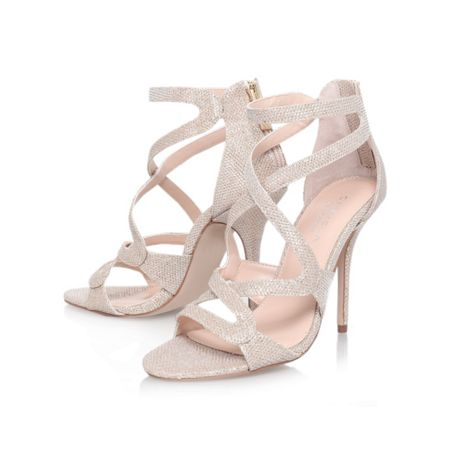 Carvela Grove high heel sandals