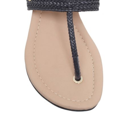 Carvela Comfort Selina flat t-bar sandals