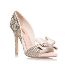 Gabriella high heel court shoes