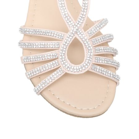 Miss KG Rada flat strappy sandals