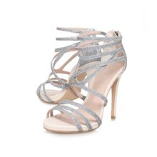 Gismo high heel strappy sandals